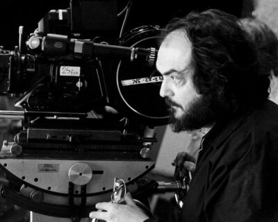Stanley Kubrick: If it can be written, or thought, it can be filmed