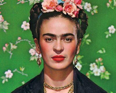 L'amore per la vita nell'arte di Frida Kahlo