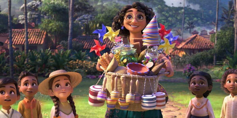 Encanto e Turning Red: le novità in casa Disney