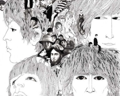 Revolver e il battesimo psichedelico dei Beatles