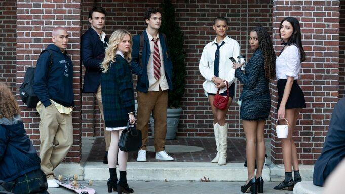 Gossip Girl: cosa cambia dall'originale al reboot