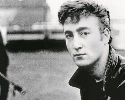 Buon Compleanno, John Lennon!