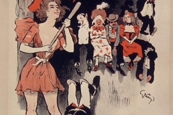 Fra orrore e macabro al teatro del Grand Guignol